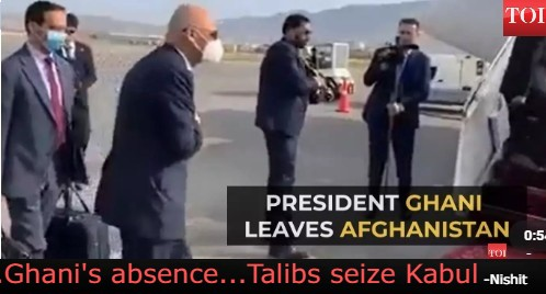 India is the real loser in Taliban's Afghanistan takeover